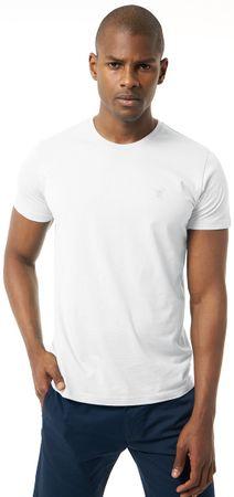 AUDEN CAVILL pánské tričko XXL bílá