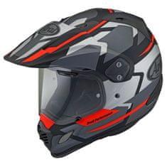 Arai enduro-moto prilba TOUR-X 4 Depart grey