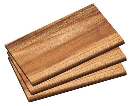Kesper Krájecí prkénko akátové dřevo