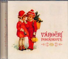 autor neuvedený: Vánoční pohádkové CD