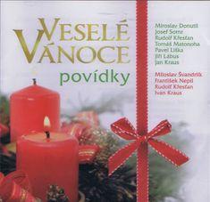 Kolektív: Veselé Vánoce - povídky - CD