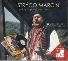autor neuvedený: CD - Strýco Marcin