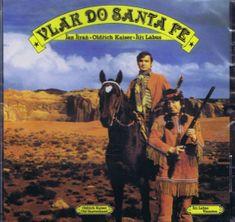 autor neuvedený: Vlak do Santa Fe - CD (Oldřich Kaiser, Jiří Lábus, Jan Jiráň)