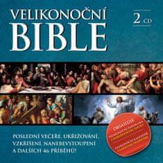 autor neuvedený: Various - Velikonoční Bible - 2CD
