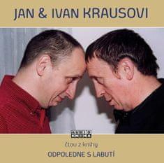 Kraus Jan & Ivan: Odpoledne s labutí - CD
