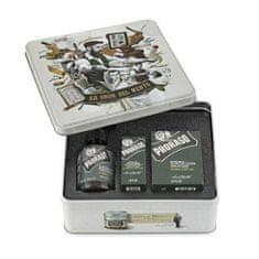 Proraso Klas iCal je darilo izdelkov na brado Cypress & Vetyver