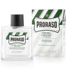 Proraso Osvěžující balzám po holení s eukalyptem Green (After Shave Balm) 100 ml