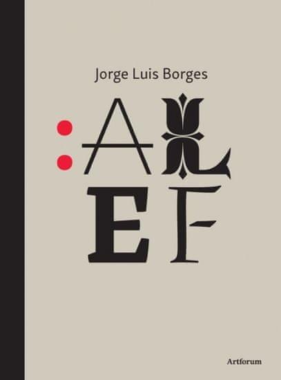 Borges Jorge Luis: Alef