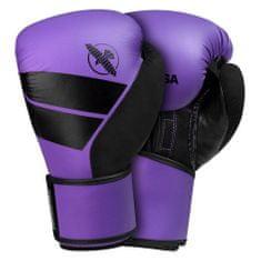 Hayabusa Hayabusa Boxerské rukavice S4 - fialové