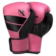 Hayabusa Hayabusa Boxerské rukavice S4 - růžové