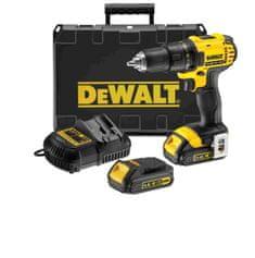 DeWalt akumulatorska bušilica/odvijač DCD730C3