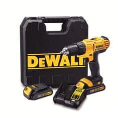 DeWalt akumulatorska XR bušilica/odvijač DCD771C2