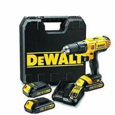 DeWalt akumulatorska bušilica/odvijač DCD776C3