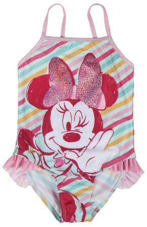 6061d76084 Disney dievčenské plavky Minnie 98 viacfarebné