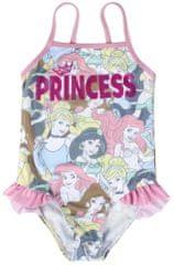 Disney dívčí plavky Princess