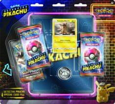 Pokémon Detective Pikachu Special Case
