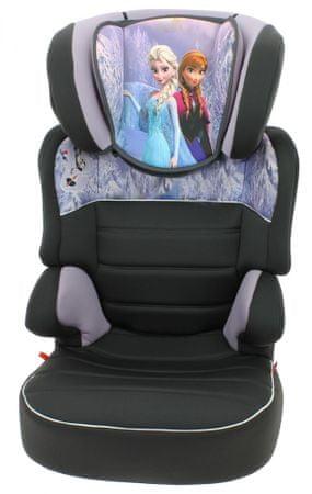 Nania fotelik samochodowy Befix SP Luxe Frozen