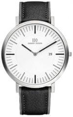 Danish Design pánské hodinky IQ12Q1041