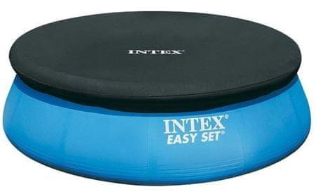 Intex Easy Set medencéhez alkalmas medencetakaró - 3,66 m átmérő (28022)