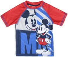 Disney chlapčenské plavecké tričko Mickey