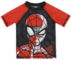 Disney chlapčenské plavecké tričko Spiderman