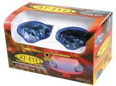 LAMPA Prídavné svetlá Cat Eyes