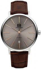 Danish Design pánské hodinky IQ17Q1074