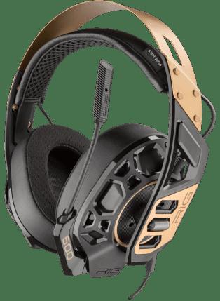 Plantronics gaming slušalke RIG 500 PRO