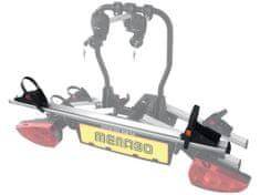 Menabo Nosič kol na tažné zařízení ALTAIR 2 + adaptér na třetí kolo MENABO