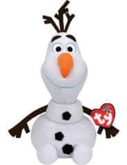 TY Beanie Babies Disney Olaf - bałwanek 25 cm