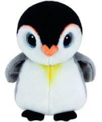 TY Beanie Babies Pongo - tučňák 24 cm
