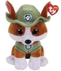 TY Beanie Babies Paw Patrol - Tracker 24 cm