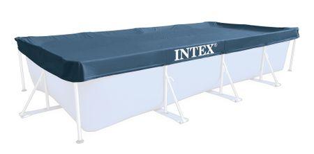 Intex Metal Frame medencetakaró - átmérője 450 × 220 cm (28039)