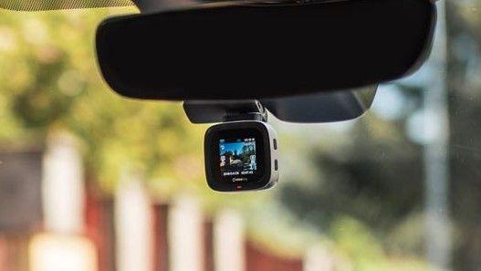 Niceboy PILOT X kamera za automobil
