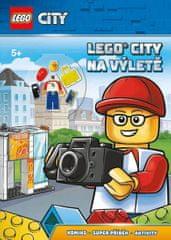 kolektiv autorů: LEGO City - Na výletě