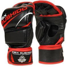 DBX BUSHIDO MMA rukavice DBX BUSHIDO ARM-2009