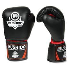 DBX BUSHIDO boxerské rukavice ARB-407 6 oz