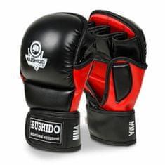DBX BUSHIDO MMA rukavice DBX BUSHIDO ARM-2011