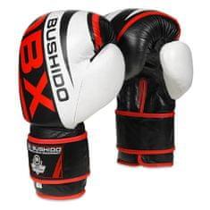 DBX BUSHIDO boxerské rukavice B-2v7 10oz
