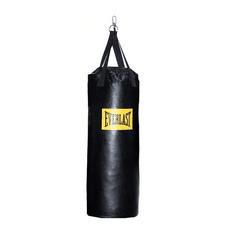 Everlast boxovací pytel Nevatear černý - 84 cm - 22 kg