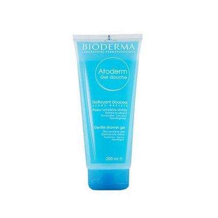 Bioderma (Gentle Shower Gel) 200 ml