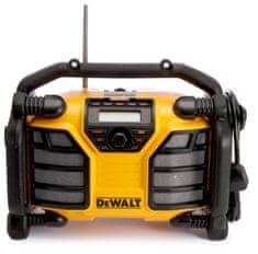 DeWalt radio in polnilec XR DCR017