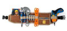 Smoby pasek z narzędziami, Bob Budowniczy
