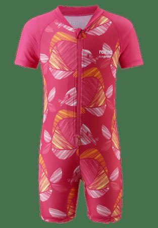 Reima Odessa lány fürdőruha 68 rózsaszín