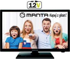 Manta LED TV sprejemnik LED24LFN37L