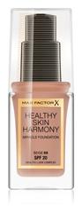 Max Factor tekoči puder Healthy Skin Harmony SPF 20, 55 Beige