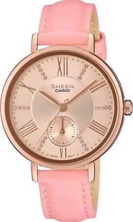 CASIO Sheen SHE-3066PGL-4AUEF