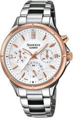 CASIO Sheen SHE 3047SG-7A