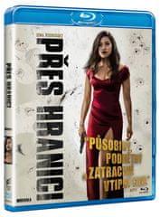 Přes hranici - Blu-ray
