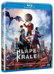 Chlapec, který se stane králem - Blu-ray